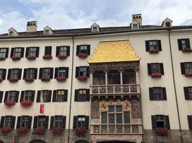 Innsbruck foto's