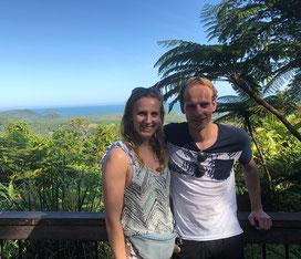 Alexandra Lookout Australia