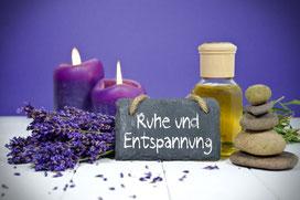 Massage Entspannung Massagegutschein asweha