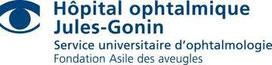 Hôpital ophtalmique Lausanne