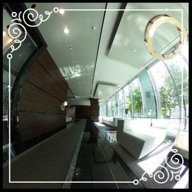 共用部/エントランスホール↓パノラマで内覧体験できます。↓D'グラフォート札幌ステーションタワー