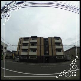 外観/共用部↓360°画像によるバーチャル内覧はこちら。↓北大イーストヴィレッジ-HokudaiEastVillage