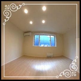LDK①↓360°画像によるバーチャル内覧はこちら。↓ANIMATO102号室