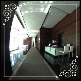 共用部/コンシェルジュカウンター↓パノラマで内覧体験できます。↓D'グラフォート札幌ステーションタワー