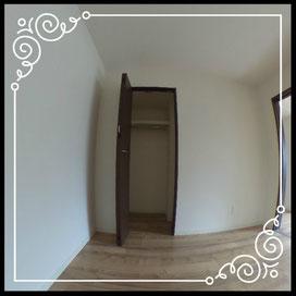 内装/専有部↓360°画像によるバーチャル内覧はこちら。↓北大イーストヴィレッジ202号室-HokudaiEastVillage-202