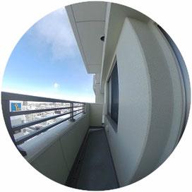 外観/共用部↓360°画像によるバーチャル内覧はこちら。↓プレミスト北17条-PremistKita17Jyo