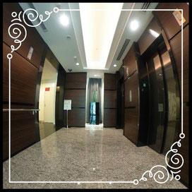 共用部/EVホール↓パノラマで内覧体験できます。↓D'グラフォート札幌ステーションタワー