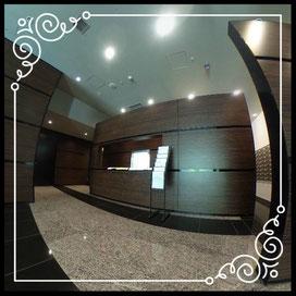 共用部/管理人室↓パノラマで内覧体験できます。↓D'グラフォート札幌ステーションタワー