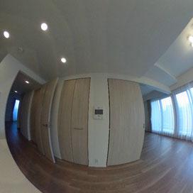 内装/専有部↓360°画像によるバーチャル内覧はこちら。↓ル・サンク札幌北14条ノースプレミアム803号室-LeCinqSapporoKita14JyoNorthPremium-803