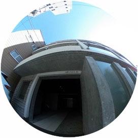 外観/共用部↓360°画像によるバーチャル内覧はこちら。↓