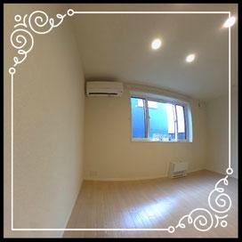 LDK/エアコン↓360°画像によるバーチャル内覧はこちら。↓ANIMATO102号室