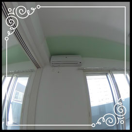 室内↓360°画像によるバーチャル内覧はこちら。↓ラトリューゼ503号室-LATRYUZE-503