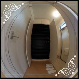 内装/専有部↓360°画像によるバーチャル内覧はこちら。↓岸邸B棟-KishiHOUSE-B