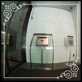 共用部/オートロック付きエントランス↓360°画像によるバーチャル内覧はこちら。↓D'グラフォート札幌ステーションタワー