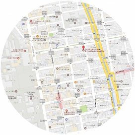 map-ForestGardenHokudaiMae