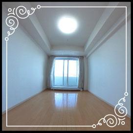 リビング①↓360°画像によるバーチャル内覧はこちら。↓D'グラフォート札幌ステーションタワー1702号室