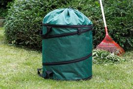 ©Nortene, Pop Up Max le sac à déchets pour l'automne