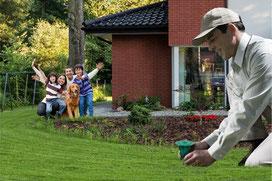 ©Nortene, serre balcony 4 color, idéale pour les semis et l'hivernage des plantes