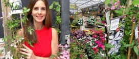 Vidéo Caroline Munoz - Javoy Plantes
