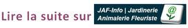 Un article sur les chaussures Mix de Rouchette sur le site d'infos JAF.fr