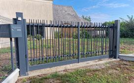 ©Javoy Plantes, plantes grimpantes grands sujets adaptés à la création paysagère de grande envergure (Paysage Kingcross)