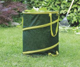 ©Nortene, Pop Up Max : sac pour déchets verts