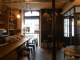 Mamá Chicó Deli Kitchen - A Coruña