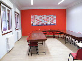 Centro IFES - Ourense
