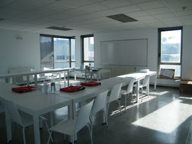 Centro IFES - A Coruña