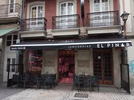 Jamonería El Pinar - A Coruña