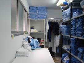 Lavandería USP Sta. Teresa - A Coruña