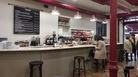Café Veracruz - A Coruña