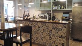Low Cost, Reforma, Restaurante Portugués