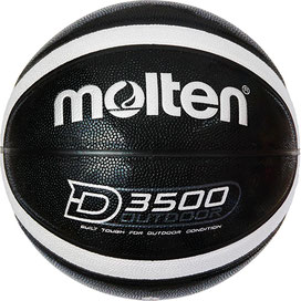 Molten B7D3500-KS Basketball Trainingsball Training