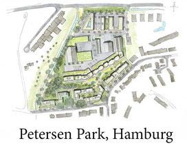 Petersen Park, Hamburg