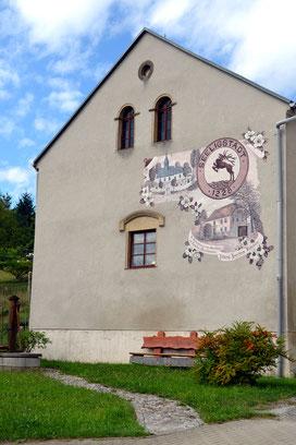 Bild: Teichler Seeligstadt Kandlergiebel