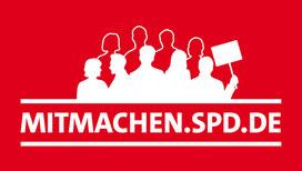 SPD Mitglied werden