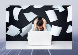 Stress, burn out, harcèlement, conflits entre collaborateurs, mettent en danger l'intégrité physique et la santé mentale des salariés