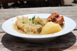 Polnisches Essen Restaurants Kurztrip Männertrip Junggesellenabschied JGA nach Polen Gdańsk Danzig Polnische Ostsee
