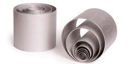 Edelstahl-Rohr - Sämtliche Durchmesser
