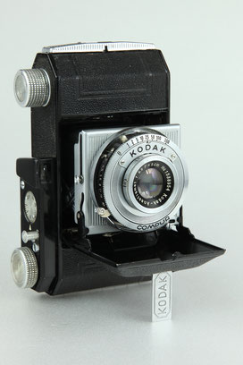 KODAK Retinette II Typ 160  ©  engel-art.ch