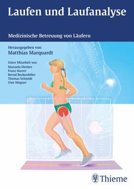 Dr. Matthias Marquardt - Laufen und Laufanalyse