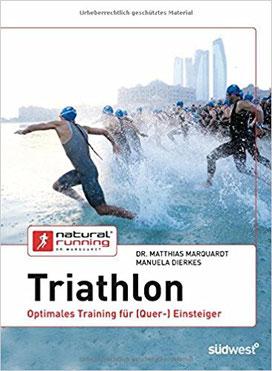 Dr. Matthias Marquardt - Triathlon