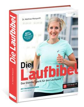 Dr. Matthias Marquardt - Die Laufbibel, Bestseller