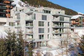 Schooren des Alpes, Top 10