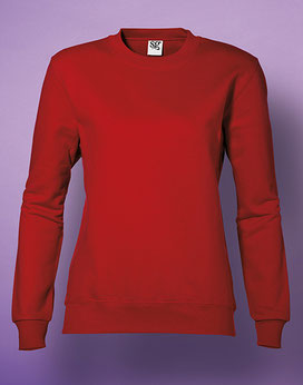 Ladies' Sweatshirt SG20F