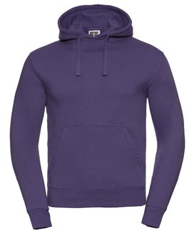Authentic Hooded Sweat RUSSELL