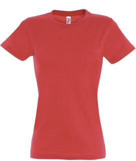 Imperial Women T-Shirt L191 bedrucken