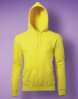 bedrucke Hooded Sweatshirt SG27