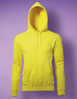 Hooded Sweatshirt SG27